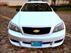 2013 Chevrolet Caprice Generic для GTA San Andreas вид справа