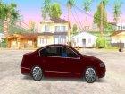 Volkswagen Passat B6 for GTA San Andreas top view