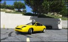 Fiat Coupe 1.0
