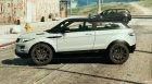 Range Rover Evoque for GTA 5 left view