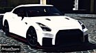 2017 Nissan GTR Nismo for GTA 5