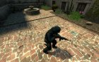 KSK S.W.A.T. for Counter-Strike Source left view