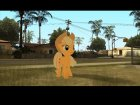 Applejack (My Little Pony)