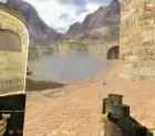 Новые текстуры гранат и прозрачный тактический щит для Counter-Strike 1.6 вид сверху