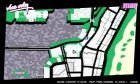 WashMallNew for GTA Vice City top view