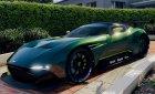 Aston Martin Vulcan v1.0