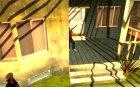 Система укрытий (Covers System) v1 для GTA San Andreas вид сверху