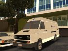 Iveco Daily 35 I Minibus 1978