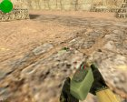 IMI Desert Eagle for Counter-Strike 1.6 right view