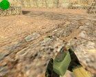 IMI Desert Eagle для Counter-Strike 1.6 вид справа