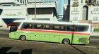 Mayasari Bhakti for GTA 5 left view