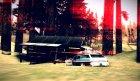 Regina GTA V для GTA San Andreas вид сзади слева
