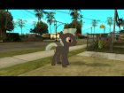 Thunderlane (My Little Pony) для GTA San Andreas вид сверху