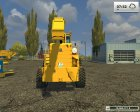 New Holland FX48 v1.0 для Farming Simulator 2013 вид сверху