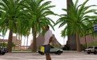 Sponge Bob (Grenade) for GTA San Andreas left view