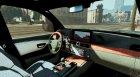 2016 Lexus LX 570 для GTA 5 вид сбоку