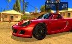 Колёса из игры Juiced 2.Pack#1 for GTA San Andreas left view