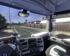 No AI Traffic v1.0 for Euro Truck Simulator 2 left view