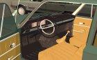 ВАЗ 2102 для GTA San Andreas вид сверху