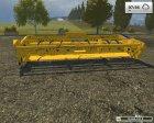 New Holland FX48 v1.0 for Farming Simulator 2013
