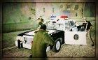 "Пак ""Новая полиция"" от Pe4enbkaGames for GTA San Andreas"