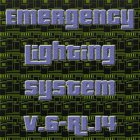 Emergency Lighting System v. 6-R 1.14