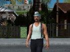 Sfr1 Rifa HD for GTA San Andreas top view