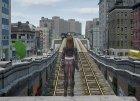 Talia Batman Arkham City (Ped) for GTA 4 rear-left view