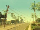PS2 timecyc.dat for PC для GTA San Andreas вид изнутри