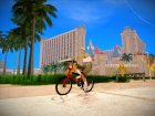 BMX из GTA Vice City Stories