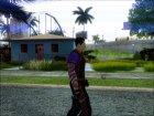 Slim Thug для GTA San Andreas вид слева