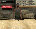 Пак оружия GTA 5 for GTA San Andreas