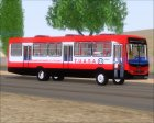 Comil Svelto 2000 T.U.A.S.A for GTA San Andreas