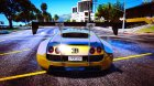 Bugatti Veyron v6.0 for GTA 5 left view