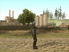 S.T.A.L.K.E.R Clear Sky Solider HD for GTA San Andreas right view