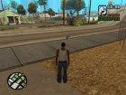 Бонусы в коробках для GTA San Andreas вид слева