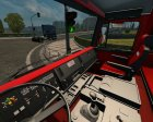Iveco 190-38 special for Euro Truck Simulator 2 rear-left view