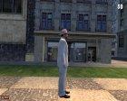 Костюм Морелло для Тома для Mafia: The City of Lost Heaven вид слева