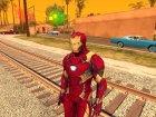 Iron Man mark 46 Standoff