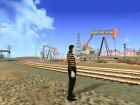 Mime (GTA V) для GTA San Andreas вид изнутри