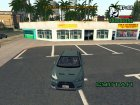 Облегченный пак машин for GTA San Andreas side view
