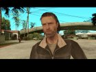 The Walking Dead No Mans Land Rick для GTA San Andreas вид изнутри