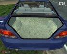 Mitsubishi Galant VR6 for Mafia: The City of Lost Heaven back view