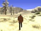 Skin HD GTA Online DLC for GTA San Andreas inside view