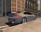 BMW AC Schnitzer ACS6 2004 для Mafia: The City of Lost Heaven вид сверху