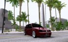 Volkswagen Golf MK4 for GTA San Andreas inside view