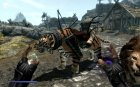 Summon Big Cats Mounts and Followers 2.2 для TES V Skyrim вид слева
