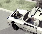АЗЛК 2140 Москвич RDM для GTA San Andreas вид сверху