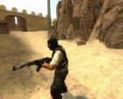Alx Desert Terror Phoenix. для Counter-Strike Source вид сверху