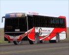 Metalpar Tronador (II) Grupo ERSA Panchito Lopez 0906 Linea 29